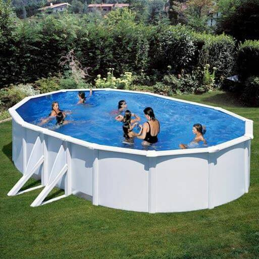 photo piscine kit 610 eco