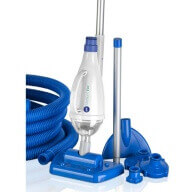 Kit Nettoyage Medium Vac