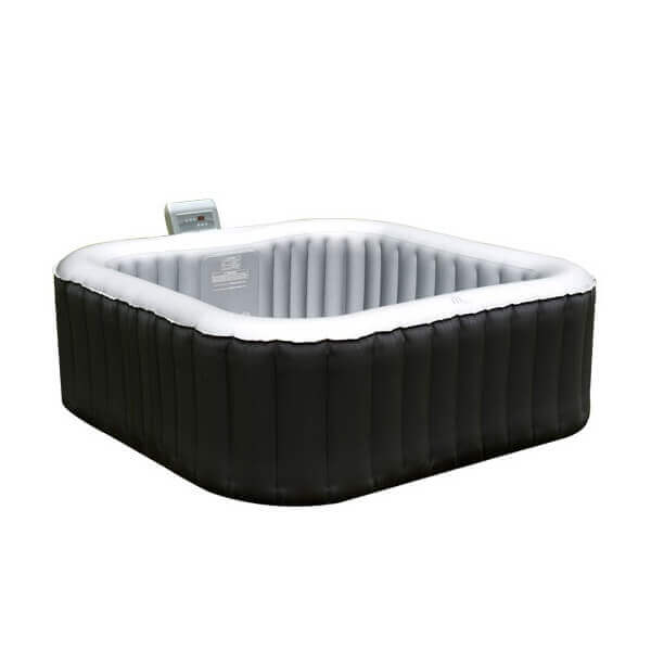 spa gonflable mspa carr alpine lite 4 places mypiscine. Black Bedroom Furniture Sets. Home Design Ideas