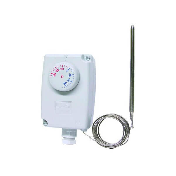 thermostat hors gel bulbe pour piscine mypiscine