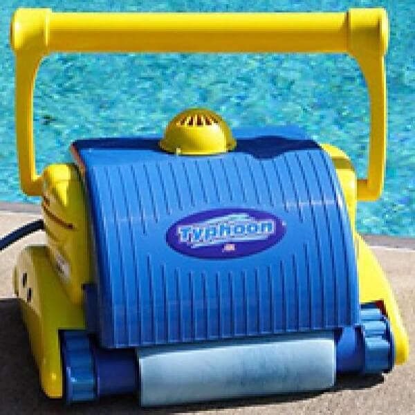 Mypiscine for Robot piscine typhoon