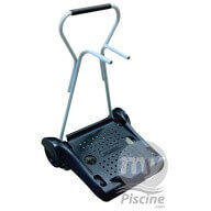 Chariot pour robot Mopper-Nettoyage