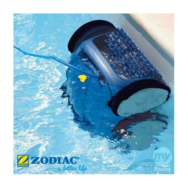 Robot zodiac for Robot pour piscine