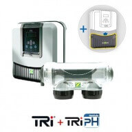 Pack Zodiac TRi 10 / TRi 18 / TRi 22 / TRi 35 + module TRi pH