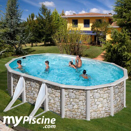 Cat gorie piscine page 11 du guide et comparateur d 39 achat for Promo piscine hors sol