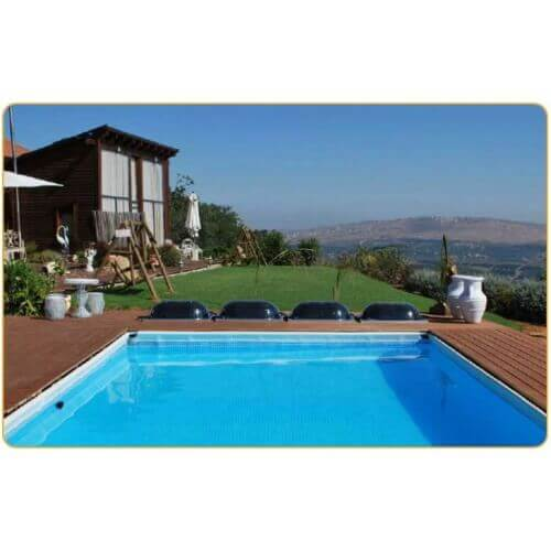 Chauffer guide d 39 achat for Chauffage piscine 6kw