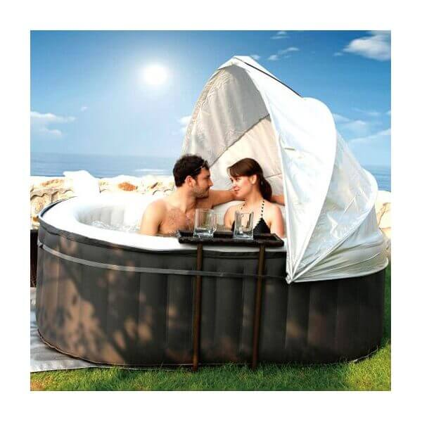 spa gonflable mspa alpine lite sp b100l 2 places mypiscine. Black Bedroom Furniture Sets. Home Design Ideas