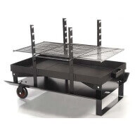 Barbecue multi-fonction CLASSIC GEANT