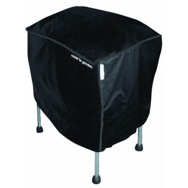 Housse de barbecue taille s mypiscine for Housse barbecue campingaz xl