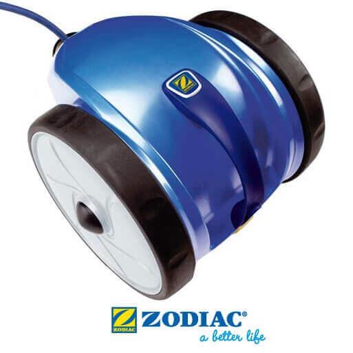 Robot de piscine zodiac vortex 1 mypiscine for Acheter piscine zodiac