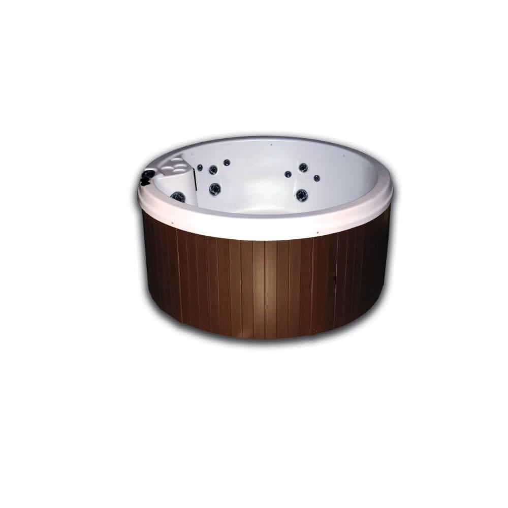 spa rigide viking circus ii 5 places au meilleur prix sur. Black Bedroom Furniture Sets. Home Design Ideas