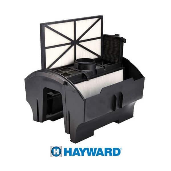 robot de piscine hayward evacpro mypiscine. Black Bedroom Furniture Sets. Home Design Ideas