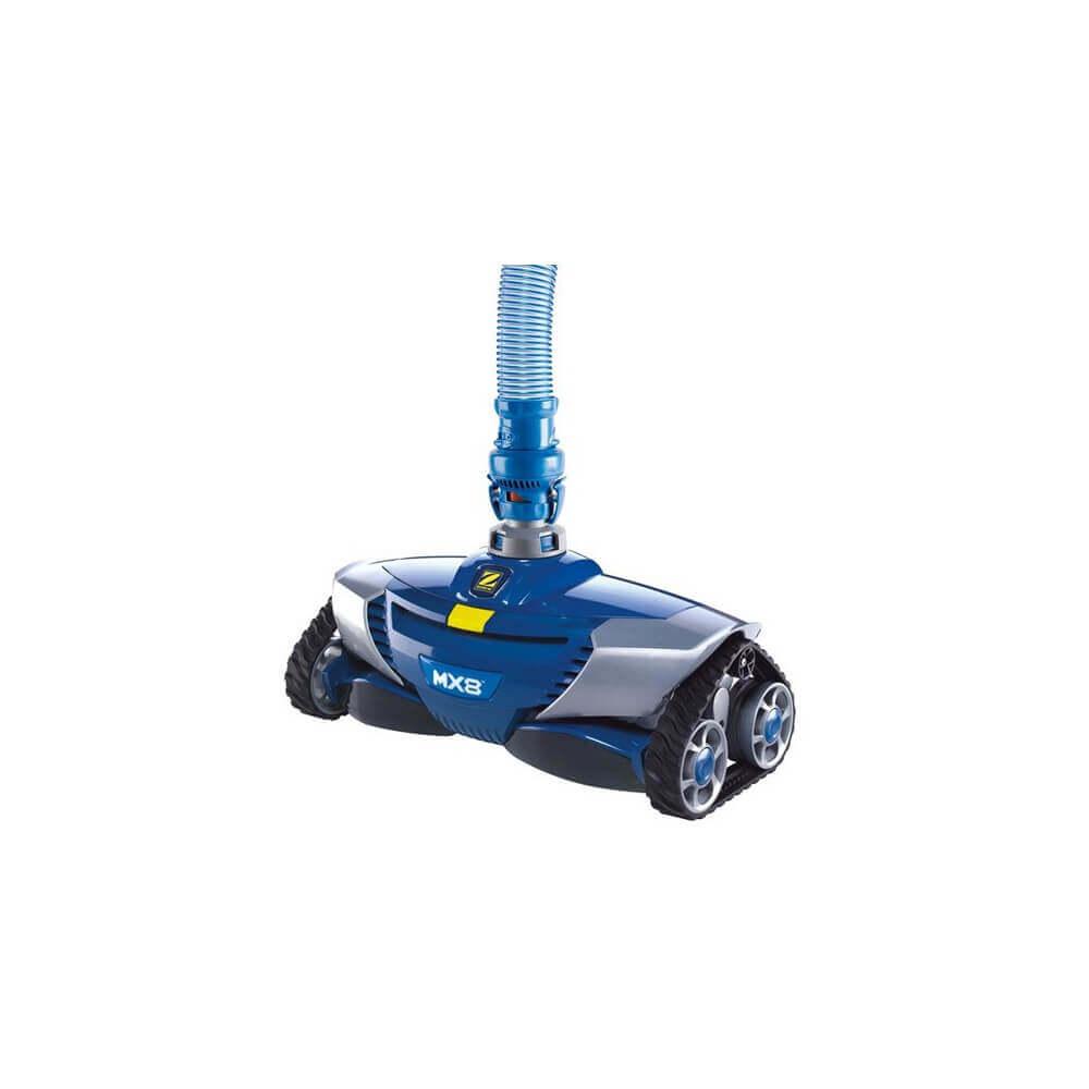 Robot de piscine zodiac mx8 mypiscine for Piscine robot