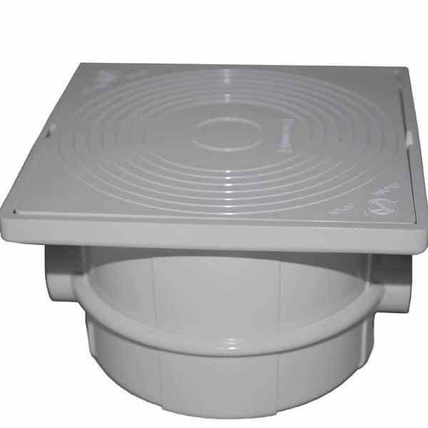 bo te de connexion pour projecteur piscine mypiscine. Black Bedroom Furniture Sets. Home Design Ideas