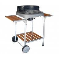 Barbecue charbon de bois ISY Fonte 60