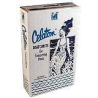 Charge filtrante pour filtre à diatomées - 4,5 kg