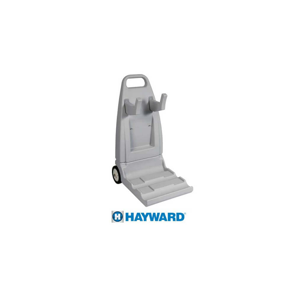 chariot pour robot de piscine hayward tigershark mypiscine. Black Bedroom Furniture Sets. Home Design Ideas
