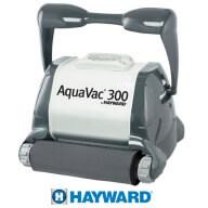 Hayward Aquavac 300 - Brosses mousse