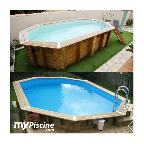 bache piscine ubbink good couleur bache hiver piscine. Black Bedroom Furniture Sets. Home Design Ideas