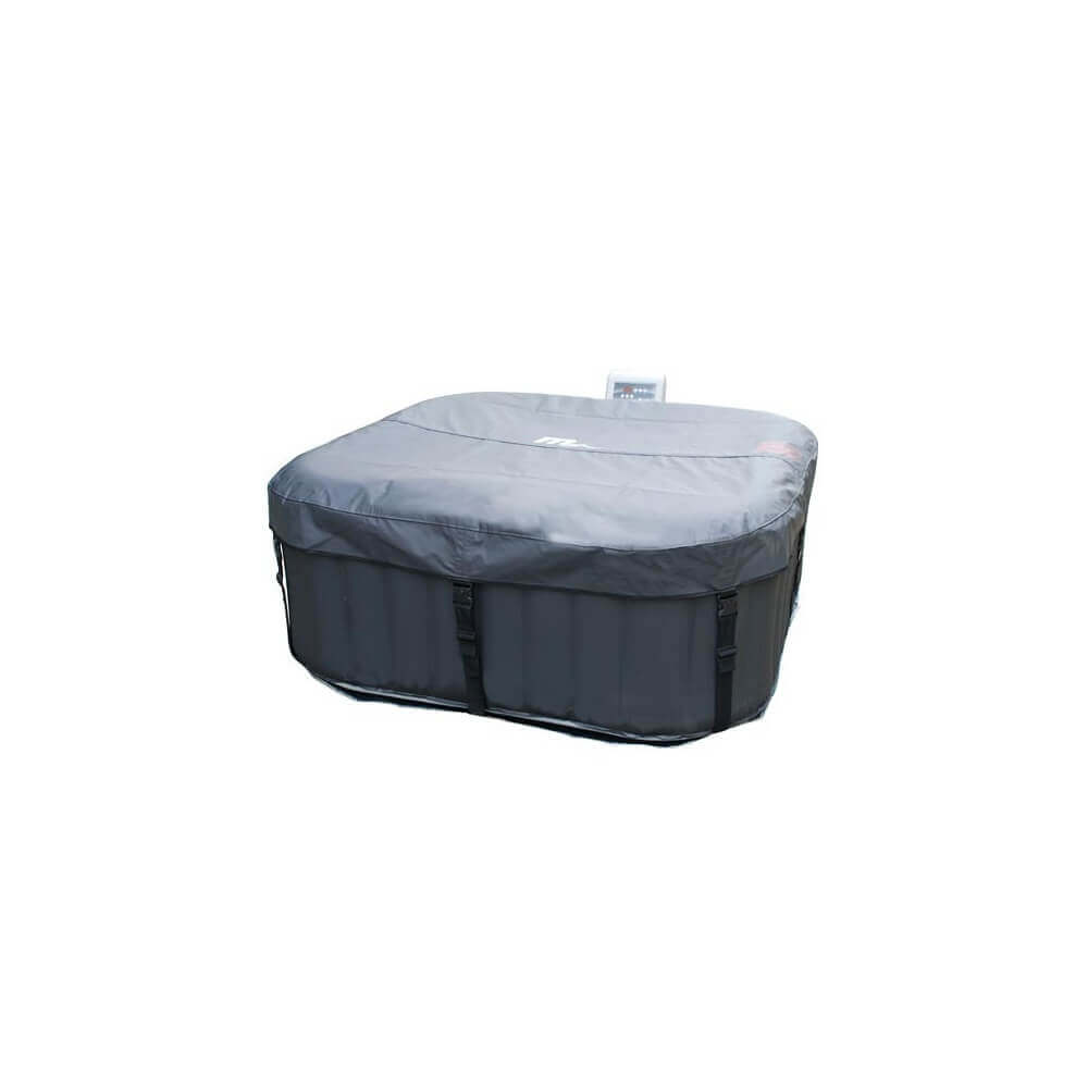 spa gonflable mspa carr alpine lite m019ls 6 places mypiscine. Black Bedroom Furniture Sets. Home Design Ideas