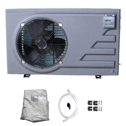 Pompe à chaleur PURE PAC 9 kW