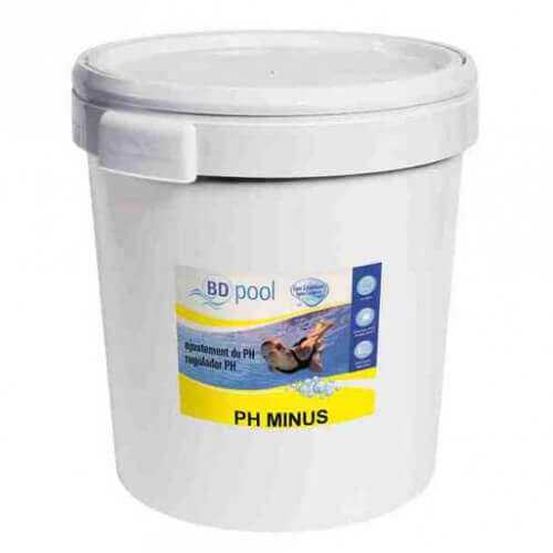 Ph minus granule - seau 1,5 kg