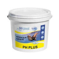 Ph plus granule - seau 1 kg