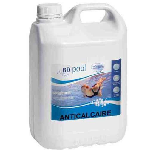 anticalcaire pour piscine bidon de 5 litres mypiscine. Black Bedroom Furniture Sets. Home Design Ideas