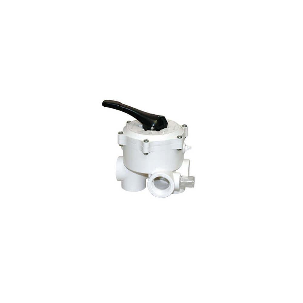 Vanne 11 2 filtre sable lacron lsr 16 18 24 mypiscine for Accessoire piscine vannes