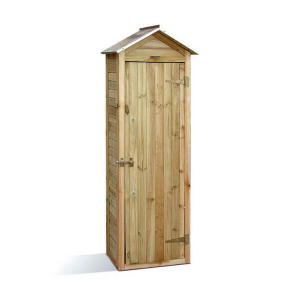 armoire de rangement erra pour jardin mypiscine. Black Bedroom Furniture Sets. Home Design Ideas