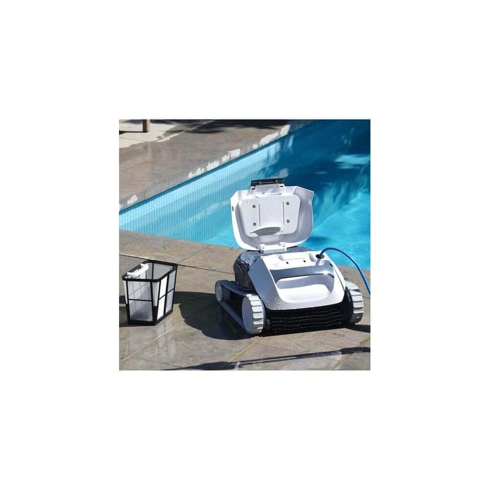 robot de piscine dolphin poolstyle m1 mypiscine. Black Bedroom Furniture Sets. Home Design Ideas