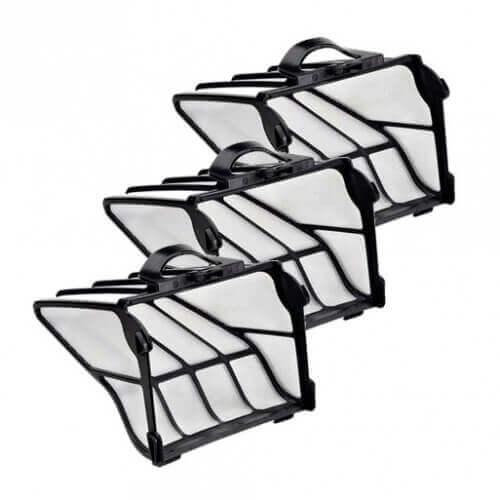 Pack 3 filtres Zodiac Vortex 60 microns