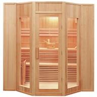 Sauna ZEN 5 Places