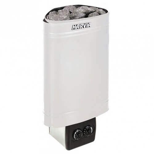 Harvia delta 3 6 kw po le lectrique pour sauna vapeur - Poele electrique cuisine ...