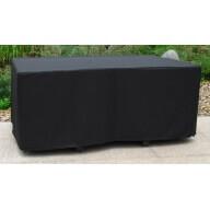 Housse de protection pour table 170X105 cm