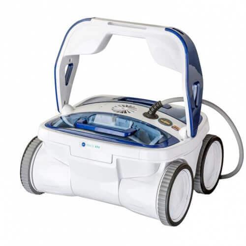 robot de piscine track 4x4 mypiscine. Black Bedroom Furniture Sets. Home Design Ideas