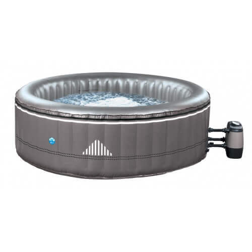 3eb126536a500c Spa gonflable Netspa Malibu 6 places - MyPiscine