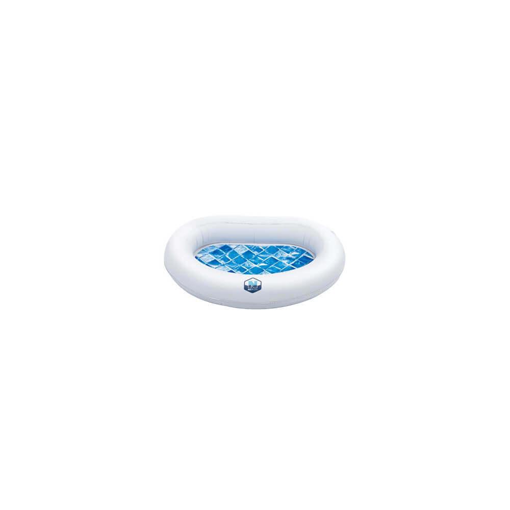Bassin rince pieds pour spa mypiscine for Accessoires de bassin