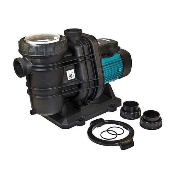 Pompe de filtration espa tifon 2 cv mono for Pompe piscine chauffante
