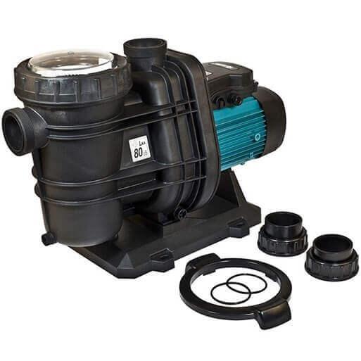 pompe de filtration espa tifon 1 cv tri