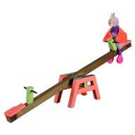 Jeu d'équilibre pour enfants BASKUL