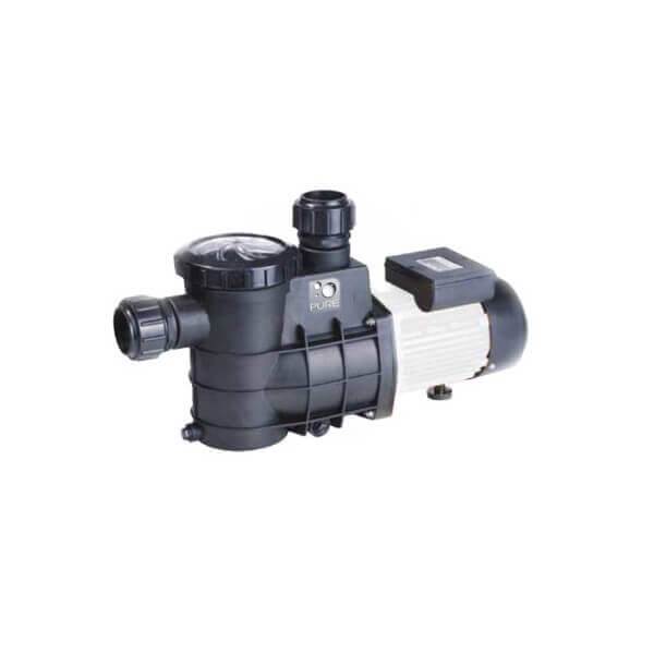 Pompe de piscine pure 50 m 0 50 cv 10 m h - Pompe a filtration piscine ...