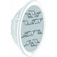 Ampoule LED Blanche WELTICO Diamond Power Design