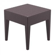 Table Brava - Coloris Anthracite