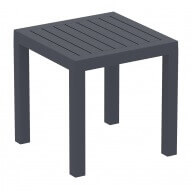 Table Costa Coloris Anthracite