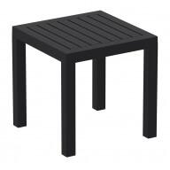 Table Costa Coloris Noir