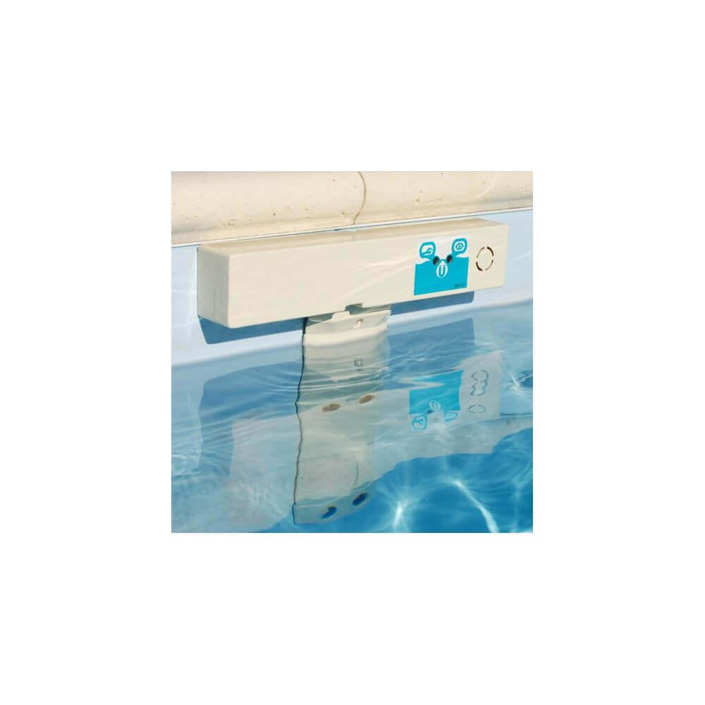 alarme dsm 1 0 pour piscine s curit piscine mypiscine. Black Bedroom Furniture Sets. Home Design Ideas