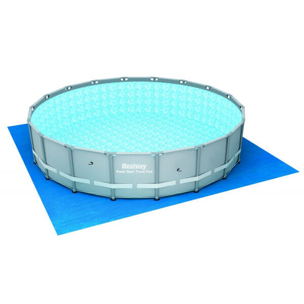 piscine tubulaire power steel frame 549 x h132 cm mypiscine. Black Bedroom Furniture Sets. Home Design Ideas