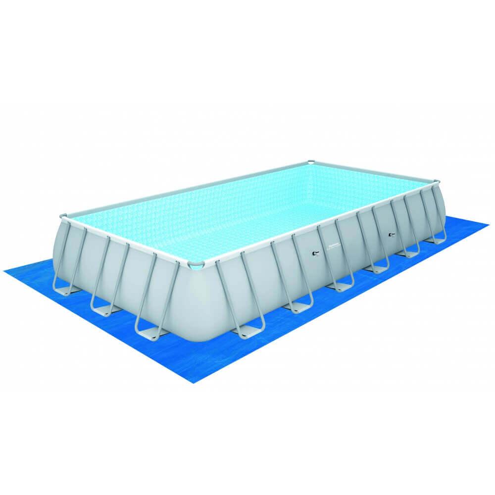 piscine tubulaire power steel frame 732 x 366 h132 cm mypiscine. Black Bedroom Furniture Sets. Home Design Ideas