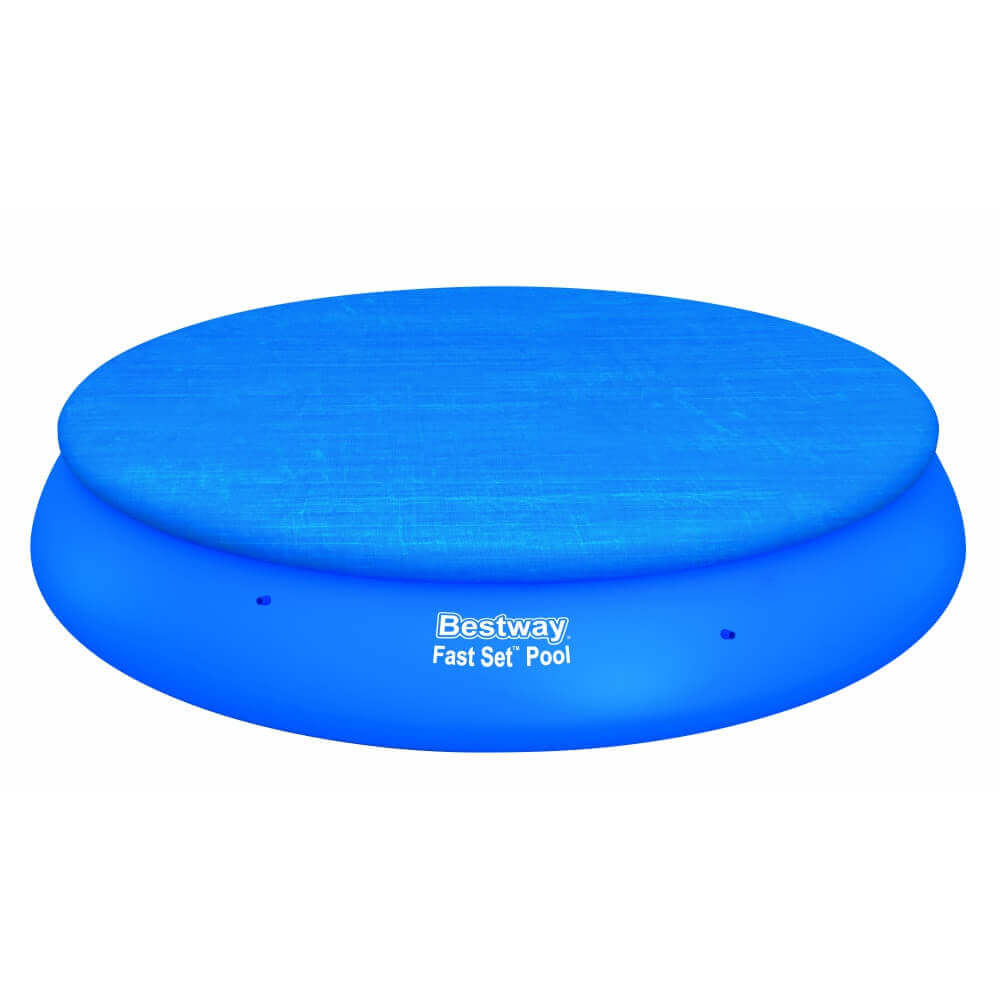 Piscine autoportante ronde 457 h122 cm mypiscine for Robot piscine ronde